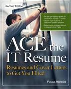 ACE the IT Resume 2nd Edition 9780071492744 0071492747