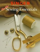 The New Sewing Essentials 1st Edition 9780865733084 0865733082