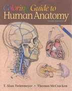 Coloring Guide to Human Anatomy 3rd edition 9780781730426 0781730422