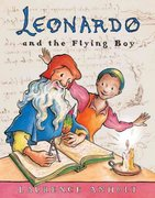 Leonardo and the Flying Boy 0 9780764138515 0764138510