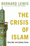 The Crisis of Islam 1st edition 9780679642817 0679642811