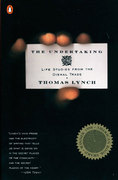 The Undertaking 1st Edition 9780140276237 0140276238
