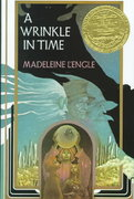 A Wrinkle in Time 0 9780374386139 0374386137
