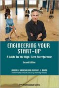 Engineering Your Start-Up 2nd edition 9781888577914 1888577916