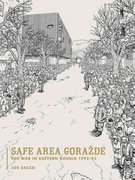 Safe Area Gorazde 1st Edition 9781560974703 1560974702