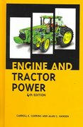 Engine And Tractor Power 4th edition 9781892769428 1892769425