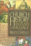 Church History in Plain Language 4th Edition 9781401676858 1401676855