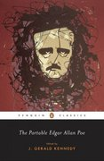 The Portable Edgar Allan Poe 1st Edition 9780143039914 0143039911