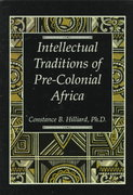 The Intellectual Traditions of Pre-Colonial Africa 0 9780070288980 0070288984