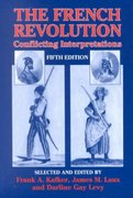 The French Revolution 5th edition 9781575240923 1575240920
