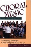 Choral Music Methods and Materials 1st edition 9780028703114 0028703111