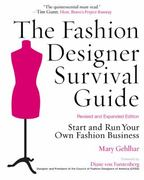 The Fashion Designer Survival Guide, Revised and Expanded Edition 0 9781427797100 1427797102