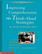 Improving Comprehension with Think-Aloud Strategies 1st Edition 9780439218597 0439218594