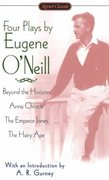 Four Plays by Eugene O'Neill 0 9780451526670 0451526678