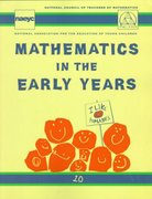 Mathematics in the Early Years 1st Edition 9780873534697 0873534697