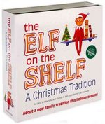 The Elf on the Shelf - a Christmas Tradition 0 9780976990703 0976990709