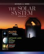 The Solar System 6th edition 9780495387879 0495387878