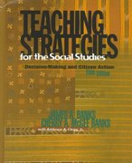Teaching Strategies for the Social Studies 5th edition 9780801311659 0801311659