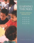 Learning Theories 4th edition 9780130384966 0130384968