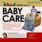 The About.com Guide to Baby Care 0 9781598692747 1598692747