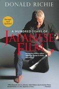 A Hundred Years of Japanese Film 2nd Edition 9784770029959 4770029950