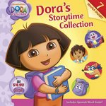 Dora's Storytime Collection 0 9780689866234 0689866232