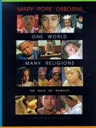 One World, Many Religions 1st Edition 9780679839309 0679839305