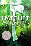 Hatchet 1st Edition 9781416936473 1416936475