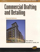 Commercial Drafting And Detailing 2nd edition 9780766838864 0766838862