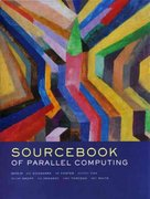 The Sourcebook of Parallel Computing 0 9781558608719 1558608710