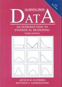 Learning From Data 3rd Edition 9780805849219 0805849211