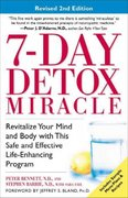 7-Day Detox Miracle 2nd edition 9780761530978 0761530975