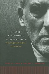 Shared Beginnings, Divergent Lives 1st Edition 9780674019935 0674019938