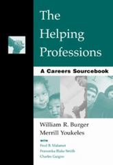 the helping theory and human services Human services is an interdisciplinary field with the objective of meeting human  needs through  the process involves the study of social technologies (practice  methods, models, and theories), service technologies  of a new ideology about  human service delivery and professionalism among traditional helping  disciplines.