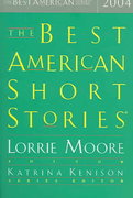 The Best American Short Stories 2004 1st Edition 9780618197354 0618197354
