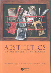 Aesthetics 1st Edition 9781405154352 1405154357