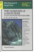 The Diamond of Longs Peak, Rock Mountain National Park 0 9781575400266 157540026X
