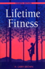 Lifetime Fitness 4th edition 9780137766185 0137766181