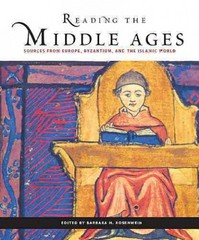 Reading the Middle Ages 2nd Edition 9781551116938 1551116936