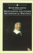 Meditations and Other Metaphysical Writings 0 9780140447019 0140447016