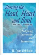 Stirring the Head, Heart, and Soul 2nd edition 9780803968851 080396885X
