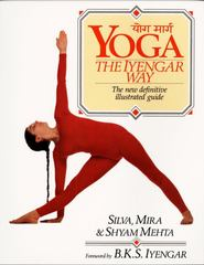Yoga 1st Edition 9780679722878 0679722874