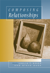 Composing Relationships 1st Edition 9780534517199 0534517196