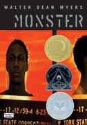 Monster 1st Edition 9780064407311 0064407314