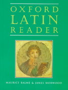 Oxford Latin Reader 2nd edition 9780195212099 0195212096