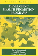 Developing Health Promotion Programs 2nd Edition 9781577664499 1577664493