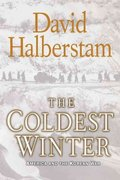The Coldest Winter 0 9781401300524 1401300529