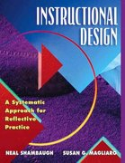 Instructional Design 1st edition 9780205389667 020538966X