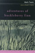 Adventures of Huckleberry Finn 1st edition 9780395980781 039598078X