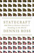 Statecraft 1st edition 9780374299286 0374299285